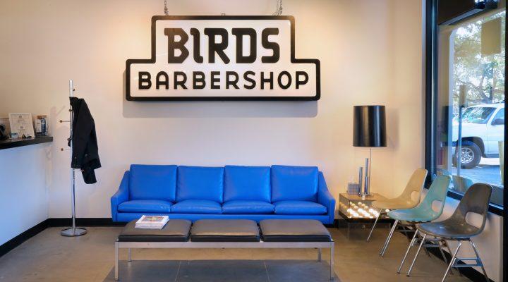 Birds Barbershop Westlake 1