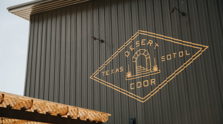 Desert Door Distillery 3