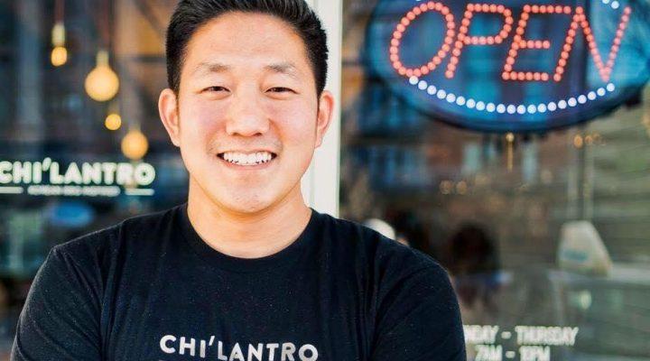 Jae Kim Chilantro 1