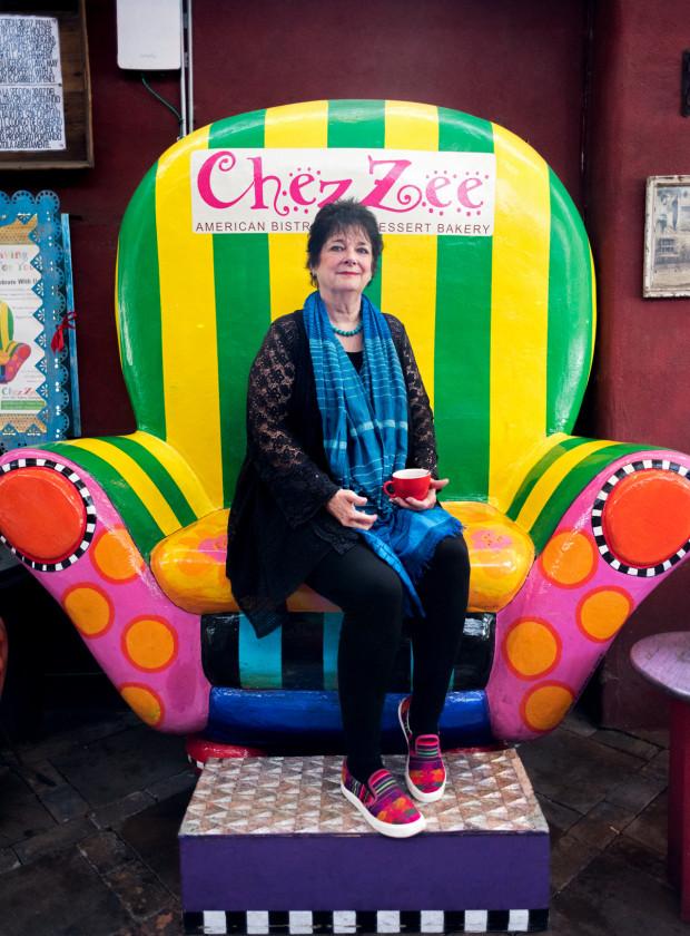 Chez Zee V