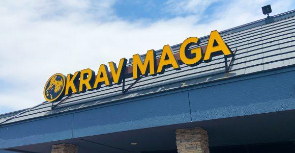 ATX Loves Krav Maga