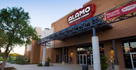 Alamo Drafthouse Slaughter