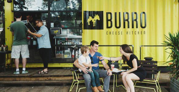 Burro Food Truck
