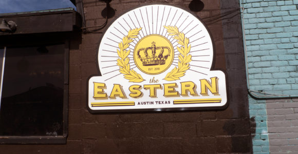 The Eastern