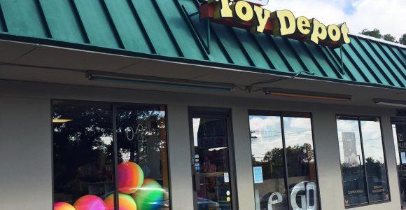 Annas Toy Depot