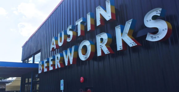 Austin Beerworks 2