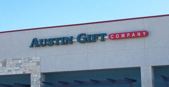 Austin Gift Company