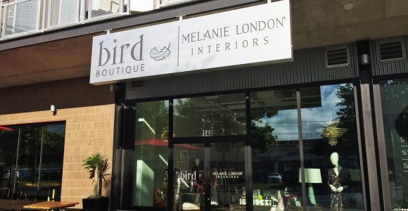Bird Boutique