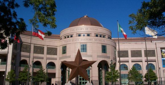 Bullock State History Museum
