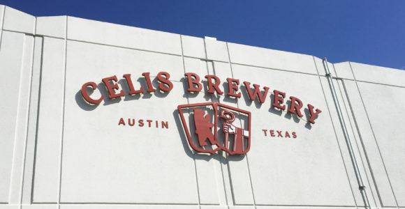 Celis Brewery