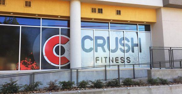 Crush Fitness