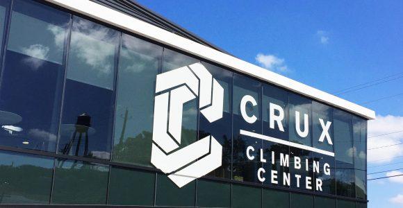 Crux Climbing