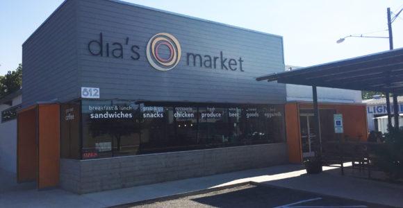Dias Market