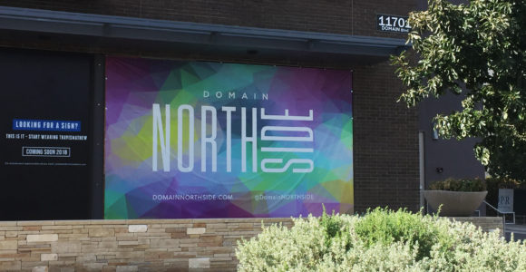 Domain North Side