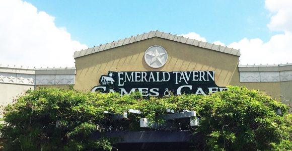 Emerald Tavern