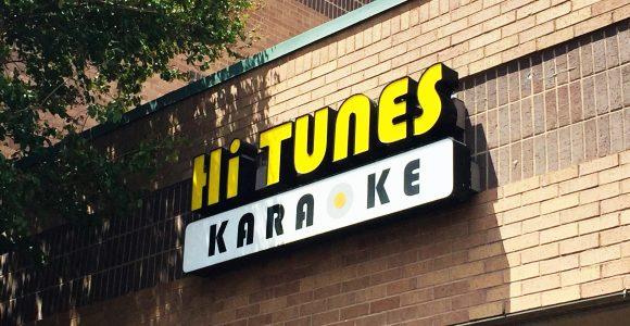 Hi Tunes Karaoke