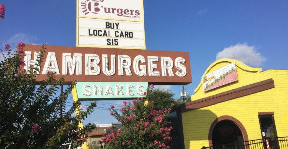 Hillberts Hamburgers