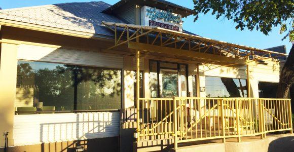 Hyde Park Bar Grill