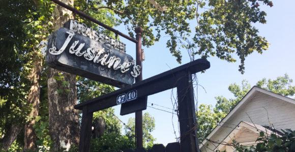 Justines Brasserie