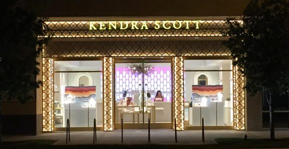Kendra Scott Lamar Evening