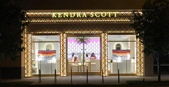 Kendra Scott Lamar Evening
