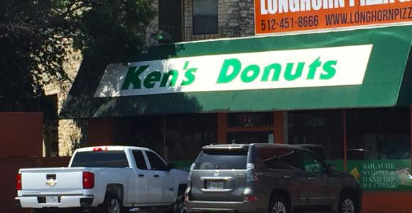 Kens Donuts