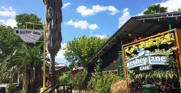 Kerbey Lane Cafe