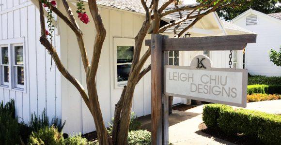 Leigh Chu Designs