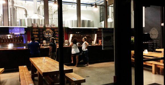 Live Oak Brewing Co
