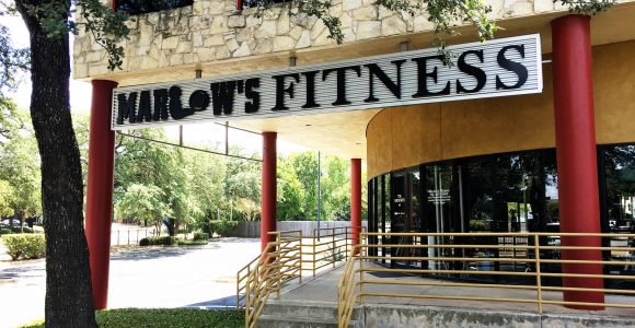 Marlows Fitness