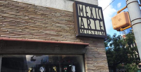 Mexic Arte 1