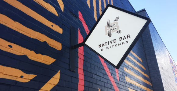 Native Bar Kitchen