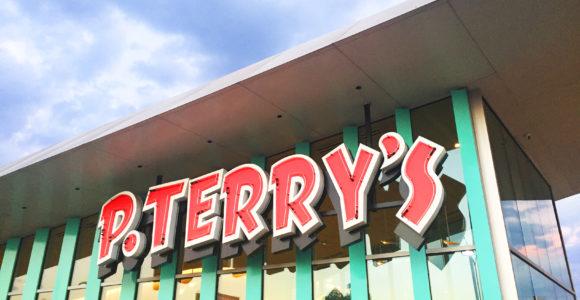 P Terrys