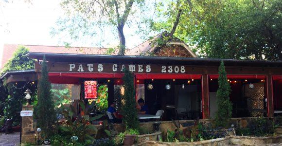 Pats Games