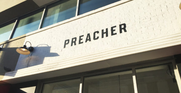 Preacher Gallery
