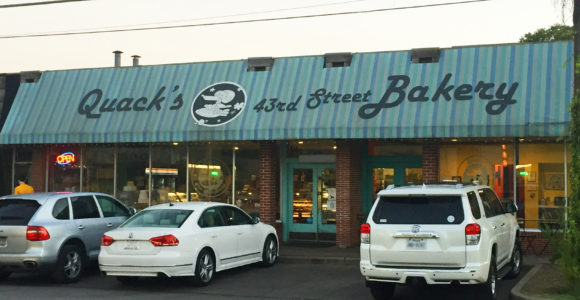 Quacks Bakery