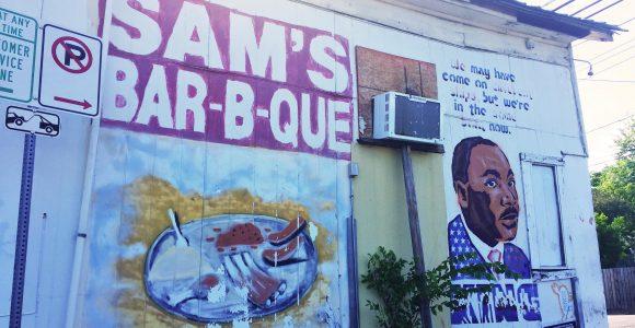 Sams Bbq