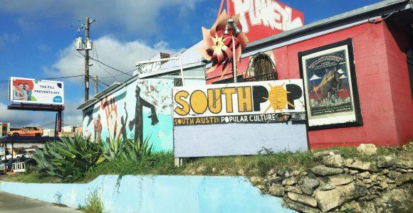 South Austin Popular Culture