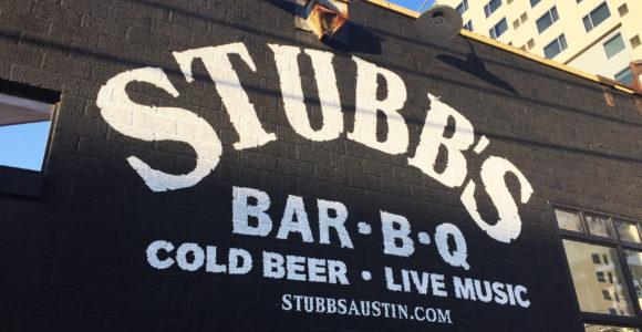 Stubbs Wall