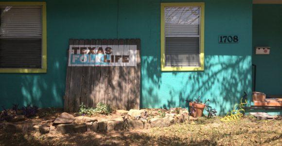 Texas Folk Life