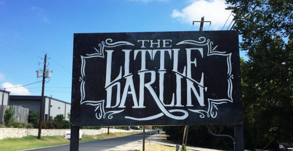 The Little Darlin 2