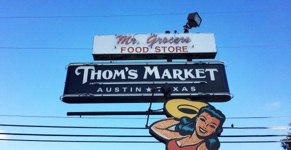 Thoms Market