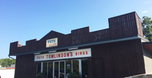 Tomlinsons Pets