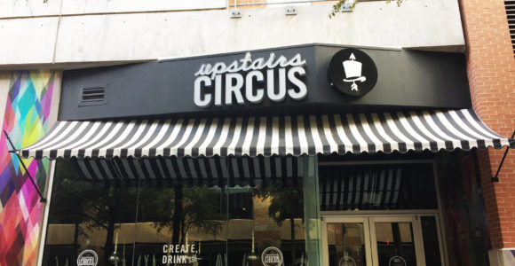 Upstairs Circus