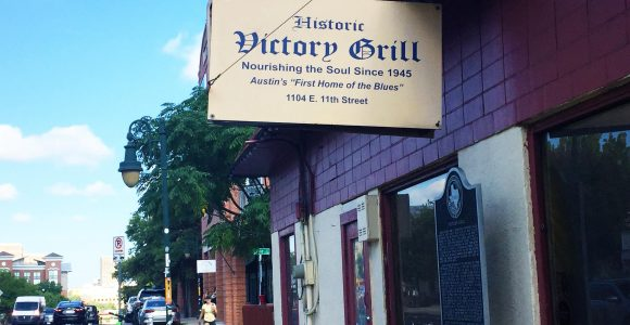 Victory Grill 2