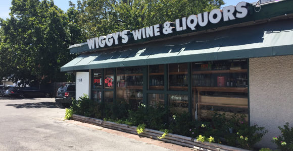 Wiggys Wine Liquors