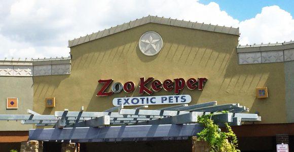 Zookeeper Exotics